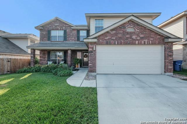 7862 Bur Oak Way, San Antonio, TX 78223 (MLS #1488621) :: REsource Realty