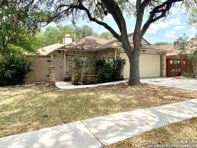 8626 Westgrove Dr, San Antonio, TX 78240 (MLS #1488628) :: Tom White Group