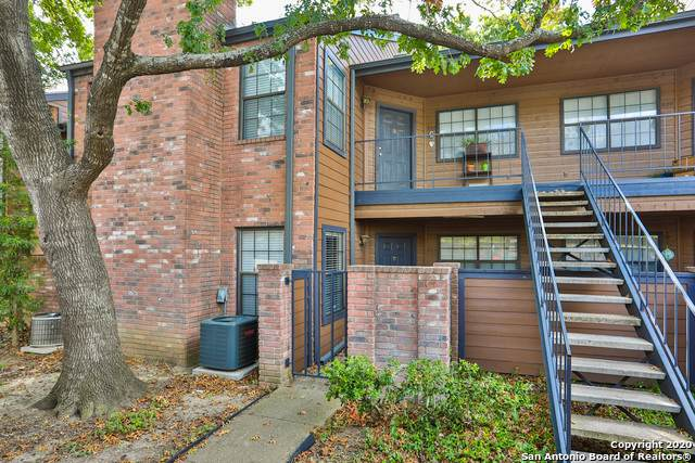 4803 Hamilton Wolfe Rd #905, San Antonio, TX 78229 (MLS #1488631) :: The Lugo Group
