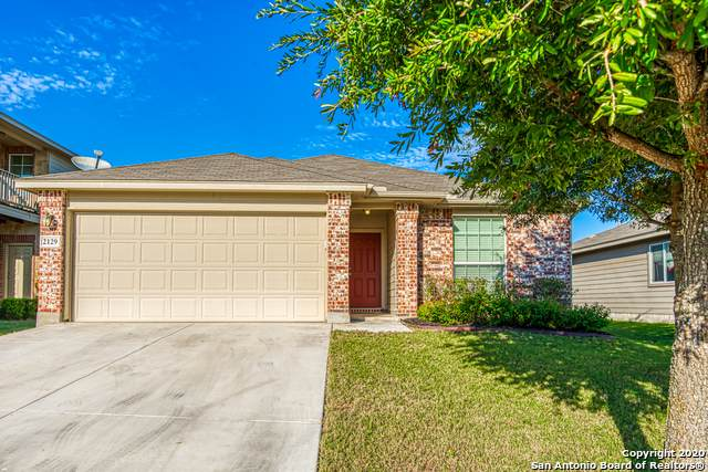 2129 Conner Dr, New Braunfels, TX 78130 (MLS #1488640) :: The Gradiz Group