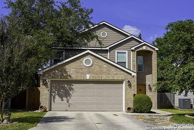 5 Brieley, San Antonio, TX 78250 (MLS #1488643) :: Santos and Sandberg