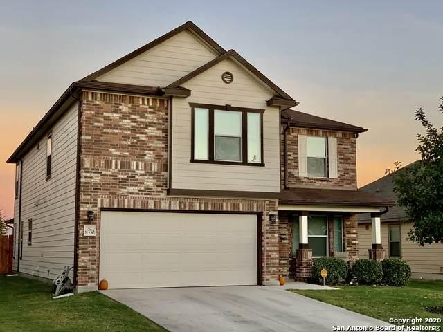 8330 Pioneer Field, San Antonio, TX 78253 (MLS #1488647) :: Carolina Garcia Real Estate Group