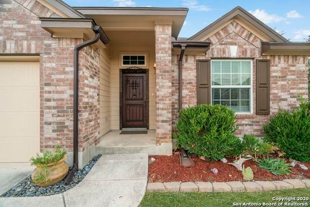 11810 Autumndale, San Antonio, TX 78254 (MLS #1488650) :: Santos and Sandberg
