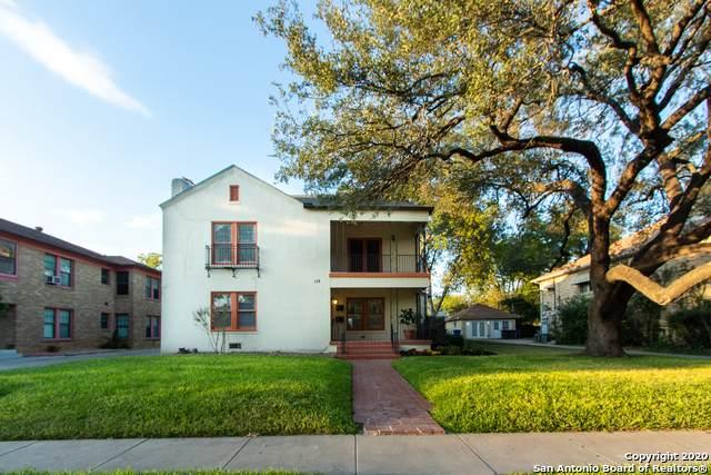 119 E Ridgewood Ct, San Antonio, TX 78212 (MLS #1488653) :: Neal & Neal Team