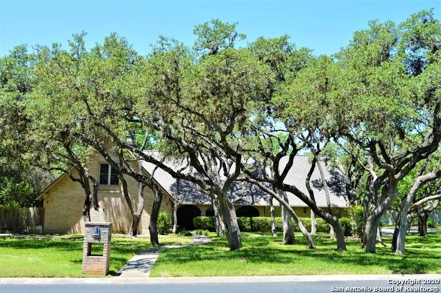 101 W Mossy Cup St, San Antonio, TX 78231 (MLS #1488655) :: The Lugo Group