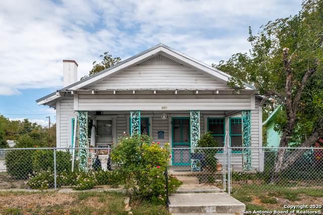 301 E Franciscan, San Antonio, TX 78204 (MLS #1488658) :: Neal & Neal Team