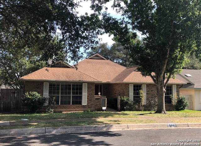 6110 Royal Breeze, San Antonio, TX 78239 (MLS #1488661) :: Alexis Weigand Real Estate Group
