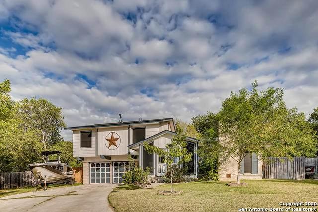 6103 Desert Sun St, Leon Valley, TX 78238 (MLS #1488665) :: The Gradiz Group