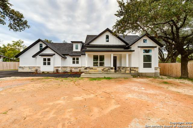 Address Not Published, Von Ormy, TX 78073 (MLS #1488669) :: The Mullen Group | RE/MAX Access
