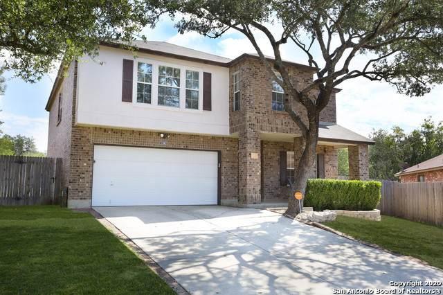 11903 Devin Chase, San Antonio, TX 78253 (MLS #1488670) :: Carolina Garcia Real Estate Group