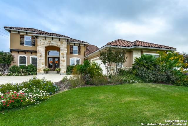1017 Garraty Rd, Terrell Hills, TX 78209 (MLS #1488684) :: The Gradiz Group