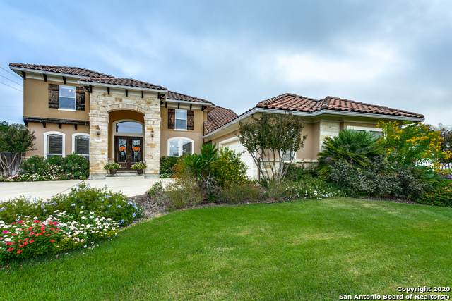 1017 Garraty Rd, Terrell Hills, TX 78209 (MLS #1488684) :: REsource Realty