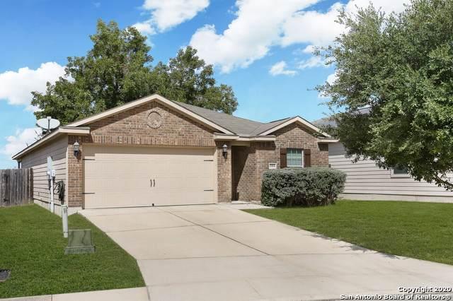 11414 Luckey Ledge, San Antonio, TX 78252 (MLS #1488686) :: REsource Realty