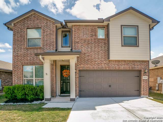 8510 Meri Leap, San Antonio, TX 78251 (MLS #1488688) :: Santos and Sandberg