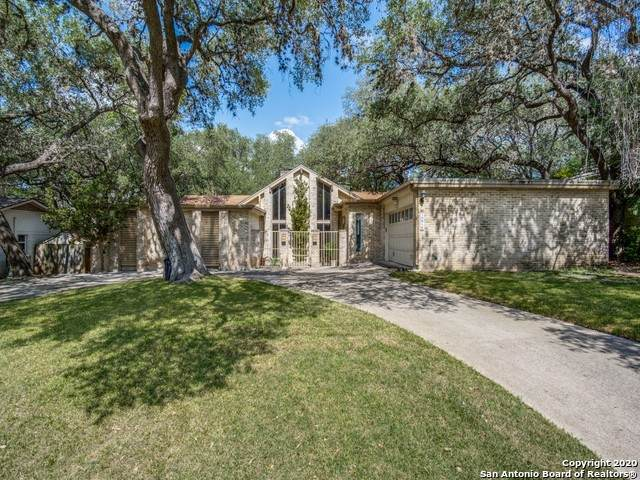 10919 Whisper Hollow St, San Antonio, TX 78230 (MLS #1488697) :: Neal & Neal Team