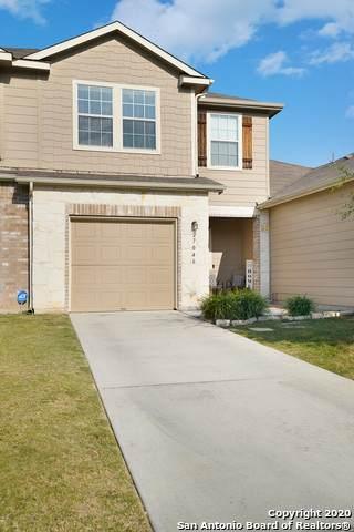 27046 Villa Toscana, San Antonio, TX 78260 (MLS #1488707) :: Santos and Sandberg
