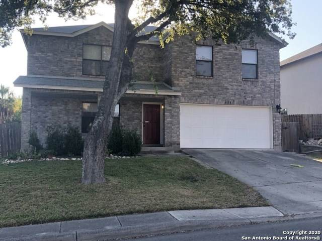 8118 Chestnut Manor Dr, Converse, TX 78109 (MLS #1488713) :: Neal & Neal Team