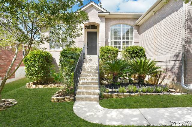 859 Peg Oak, San Antonio, TX 78258 (MLS #1488729) :: The Castillo Group