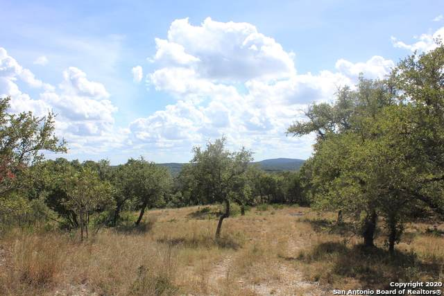 LOT 27 Caprock Rdg, Helotes, TX 78023 (MLS #1488733) :: Neal & Neal Team