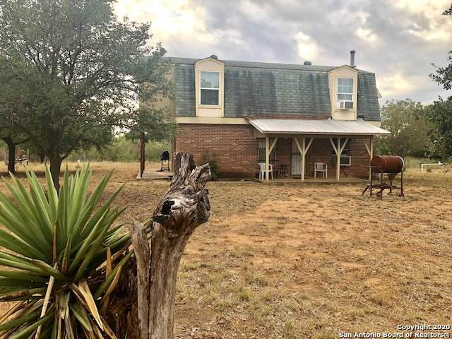 0000 Freddie Copps Rd, Dilley, TX 78017 (MLS #1488735) :: The Castillo Group