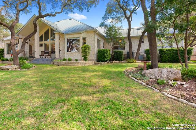 29329 No Le Hace Dr, Fair Oaks Ranch, TX 78015 (MLS #1488751) :: Exquisite Properties, LLC
