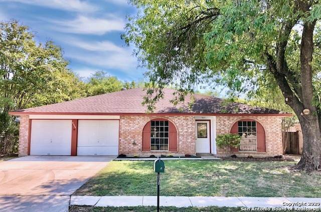4414 Spiral Crk, San Antonio, TX 78238 (MLS #1488757) :: The Lugo Group