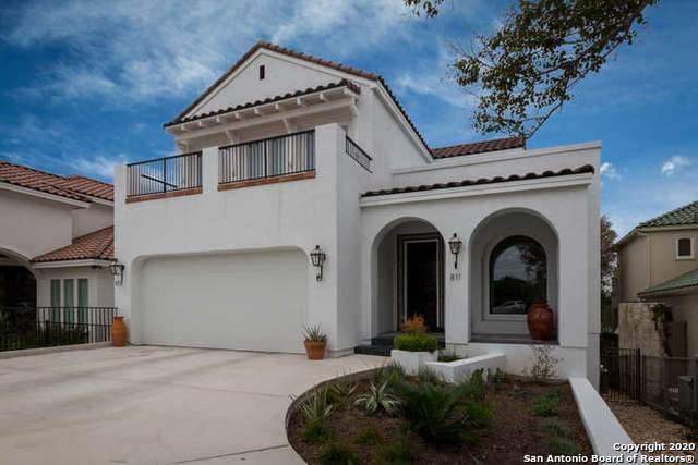 811 Old Austin Rd, San Antonio, TX 78209 (MLS #1488763) :: Concierge Realty of SA