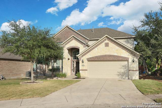 15906 Noble Night, San Antonio, TX 78255 (MLS #1488774) :: Maverick