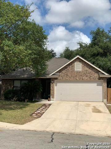 9419 Sycamore Brook, San Antonio, TX 78254 (MLS #1488776) :: The Gradiz Group
