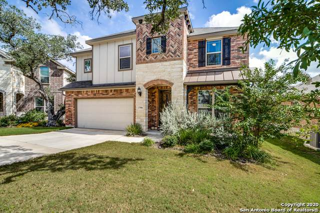27906 Lokaya Falls, Boerne, TX 78015 (MLS #1488777) :: The Heyl Group at Keller Williams
