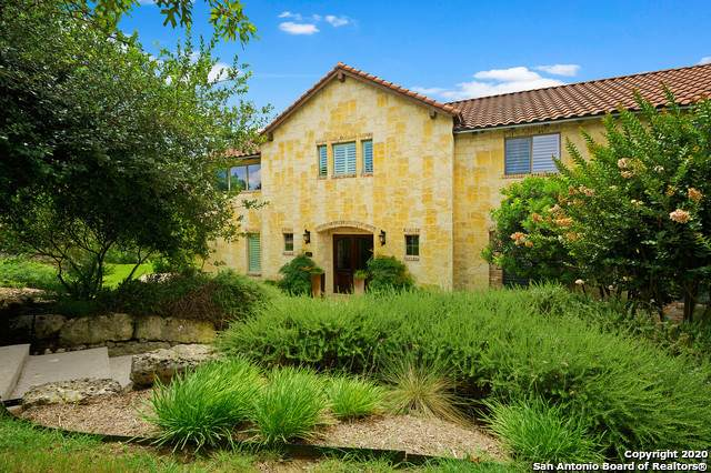 108 Dobie Springs, Boerne, TX 78006 (MLS #1488780) :: Tom White Group
