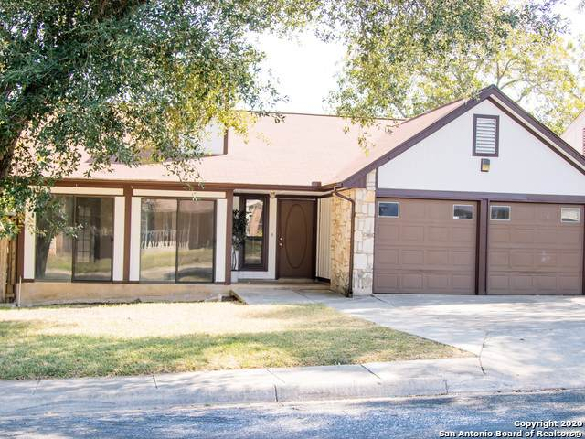 11418 Black Fox, San Antonio, TX 78245 (MLS #1488784) :: The Gradiz Group