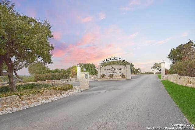 LOT 1870 S Calvin Barrett, Blanco, TX 78606 (MLS #1488790) :: The Lugo Group