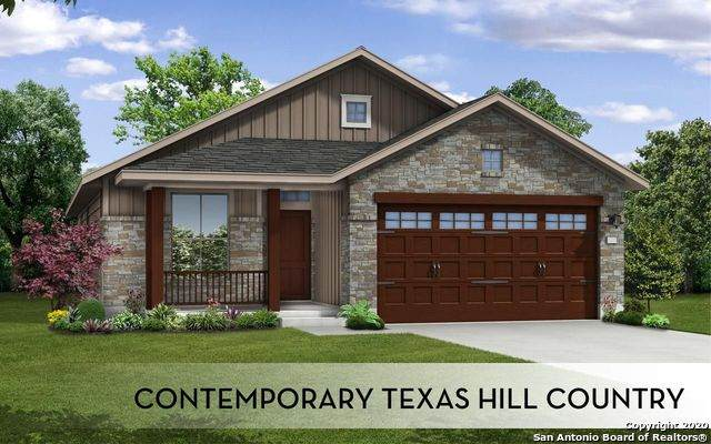 7016 Oldham Cliff, Schertz, TX 78108 (MLS #1488826) :: Keller Williams City View