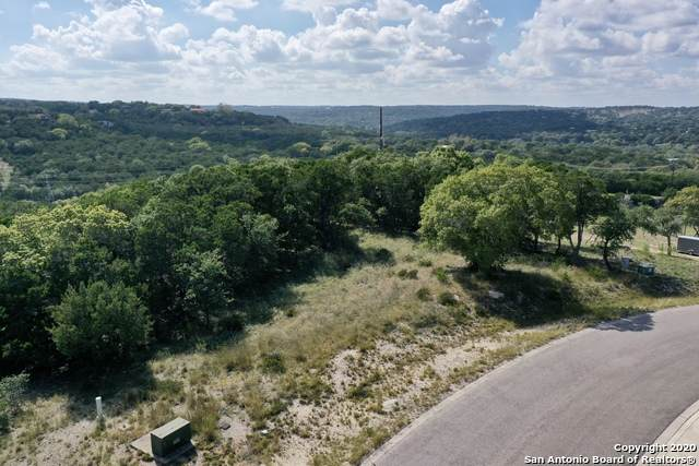 619 Angelica Vista, Canyon Lake, TX 78133 (MLS #1488827) :: Alexis Weigand Real Estate Group