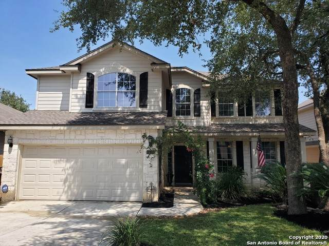 4655 Rader Pass, San Antonio, TX 78247 (MLS #1488836) :: Santos and Sandberg