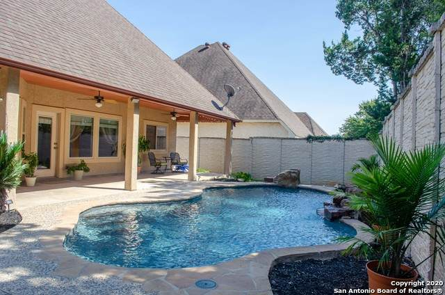 2623 Wilderness Way, New Braunfels, TX 78132 (MLS #1488857) :: 2Halls Property Team | Berkshire Hathaway HomeServices PenFed Realty