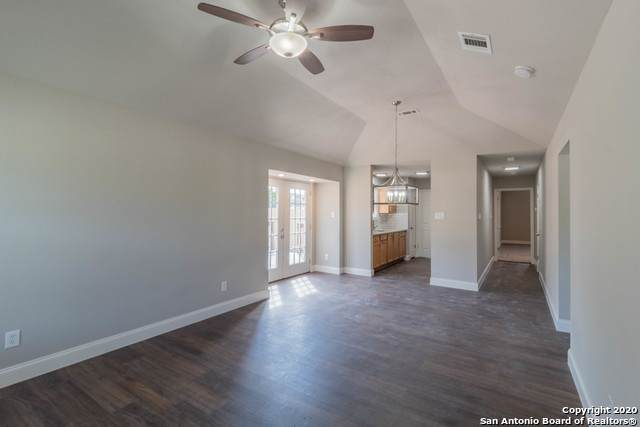 310 Channing Ave, San Antonio, TX 78210 (MLS #1488858) :: EXP Realty