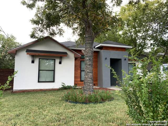 902 Overhill Dr, San Antonio, TX 78228 (MLS #1488861) :: The Glover Homes & Land Group