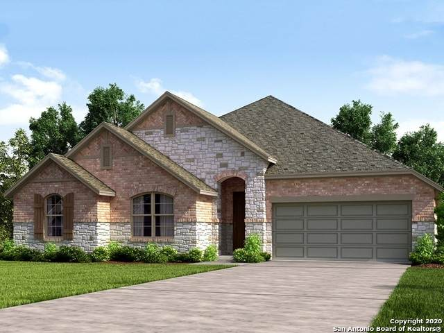 108 Edinburgh, Boerne, TX 78015 (MLS #1488866) :: 2Halls Property Team | Berkshire Hathaway HomeServices PenFed Realty