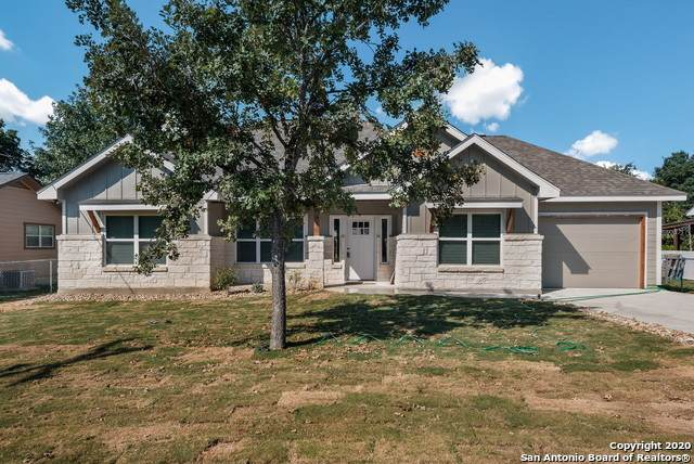 1208 River Oaks Blvd, Canyon Lake, TX 78133 (MLS #1488871) :: Neal & Neal Team