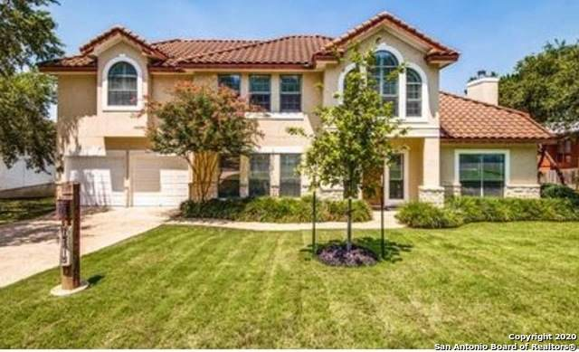 15615 Mission Crest, San Antonio, TX 78232 (#1488872) :: The Perry Henderson Group at Berkshire Hathaway Texas Realty
