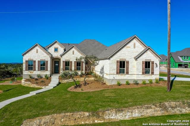 27129 Montana Pass, San Antonio, TX 78260 (MLS #1488875) :: The Castillo Group