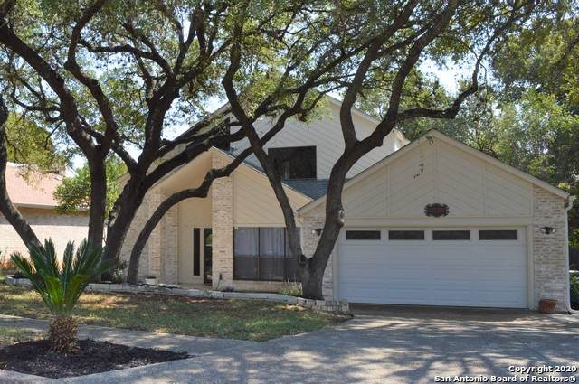 5934 Woodridge Hill, San Antonio, TX 78249 (MLS #1488915) :: Santos and Sandberg