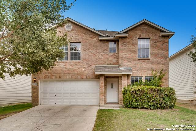 9730 Ceremony Cv, San Antonio, TX 78239 (MLS #1488918) :: The Lugo Group