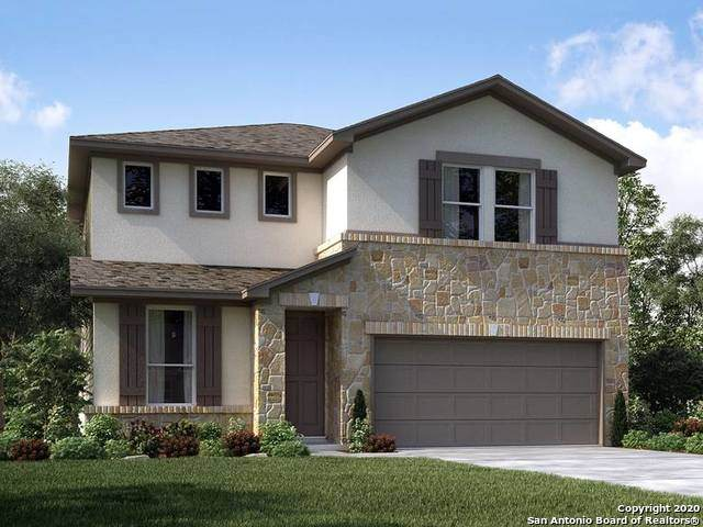 2306 Pesaro Point, San Antonio, TX 78259 (MLS #1488925) :: The Gradiz Group