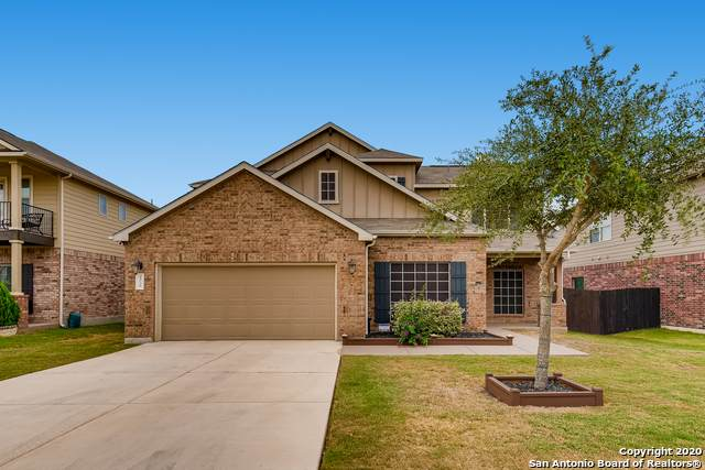 4936 Eagle Valley St, Schertz, TX 78108 (MLS #1488928) :: REsource Realty