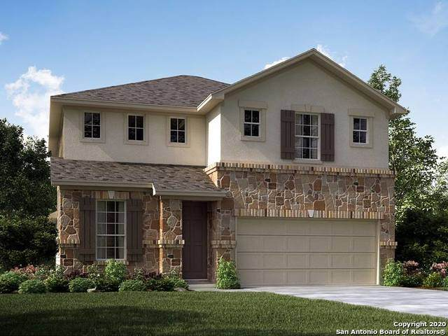 2315 Greystone Landing, San Antonio, TX 78259 (MLS #1488930) :: The Gradiz Group