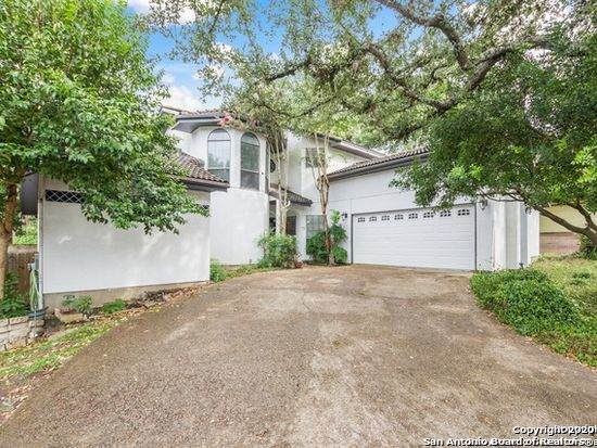 5 Donore Sq, San Antonio, TX 78229 (MLS #1488932) :: The Rise Property Group