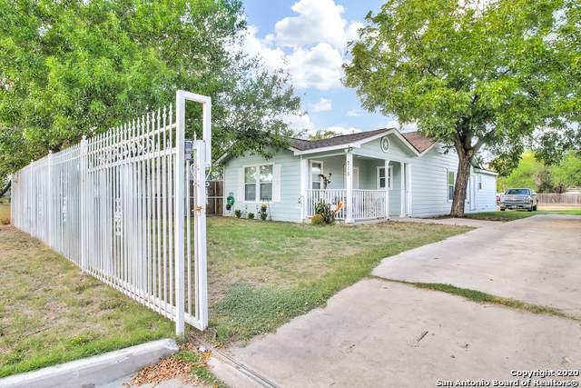 715 W Pyron Ave, San Antonio, TX 78221 (MLS #1488937) :: Santos and Sandberg